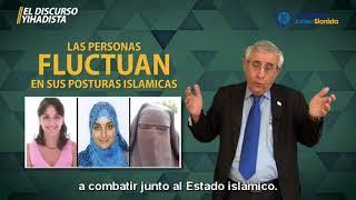 """Raíces del Radicalismo Islámico - Clase 9 - """"Pequeña guía para medir un discurso Yihadista"""""""