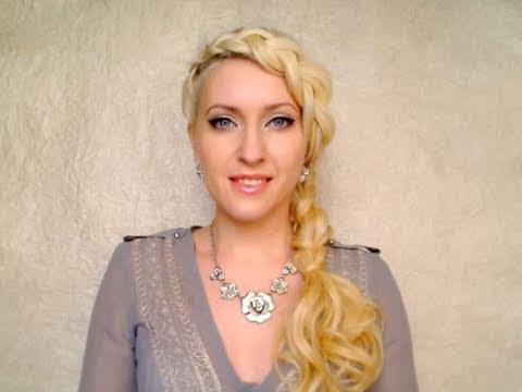 cute bohemian braided hairstyles