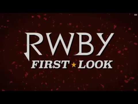 RWBY V6 Ep.9 - THATS SOME GOOD SWEATSHOP CGI THERE