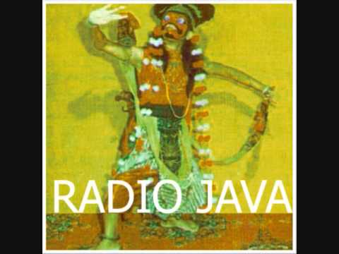 Sublime Frequencies: Radio Java