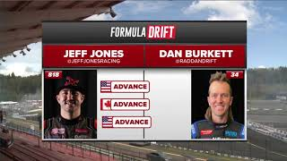 Formula DRIFT #FDSEA RD.4 - TOP 32 (Commercial FREE)