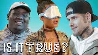 One of All Def Digital's most viewed videos: Ugly Guys Have the Best Personalities | Is It True?