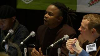 Why Hasn't the Record Industry Sued Girl Talk? | Music 2010 | SXSW