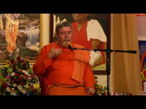 Swami Swaroopananda Q&A: How to Cultivate Pratyahara?