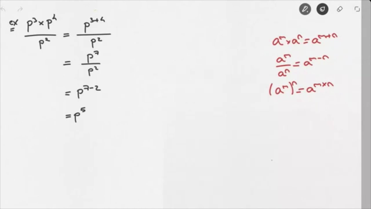 how to solve exponential expressions
