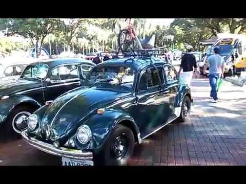 VW CLUBE BOXER & CIA DE NOVA ESPERANÇA-PR