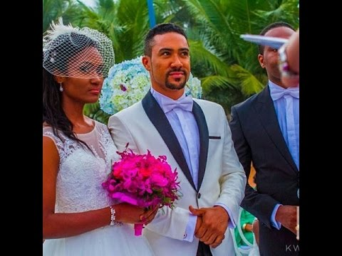 """""""My Wife Is The Only Reason For My Success"""" – Majid Michel"""