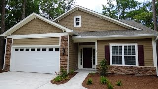 New Providence Model Home In Club Gate Rose Hill Plantation Bluffton SC