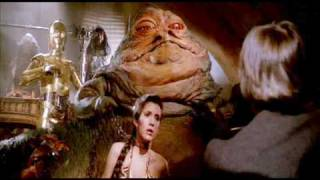 Repeat youtube video Princess Leia Unchained - The Story of Jabba´s Slavegirl (Fan documenmtary)