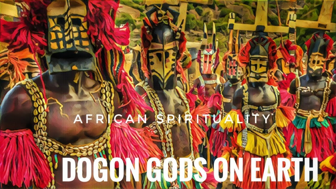 The Dogon Are An Ancient Tribe In Mali West Africa Truth