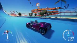 Forza Horizon 3 Hot Wheels Twin Mill Gameplay