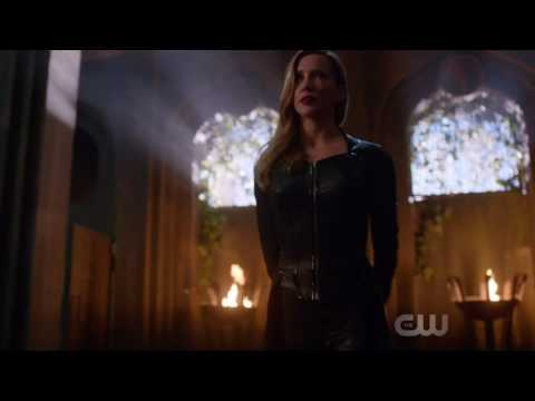 """Arrow 5x23 - """"See you later"""""""