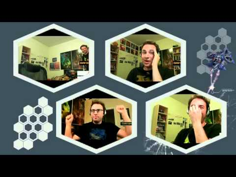 """""""State of the Game"""" with Sean Plott, Day[9], Day[9] and Day[9]"""