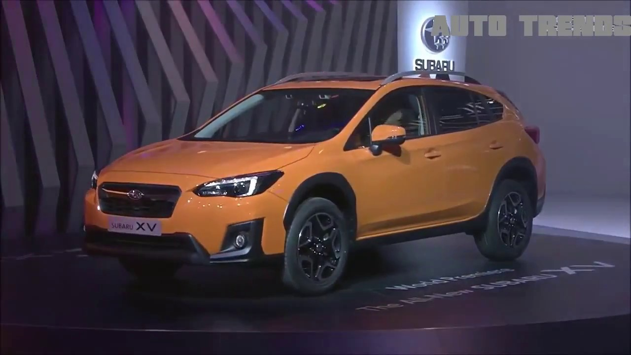 2018 subaru usa. beautiful 2018 2018 subaru crosstrek  xv  refreshing or revolting throughout subaru usa