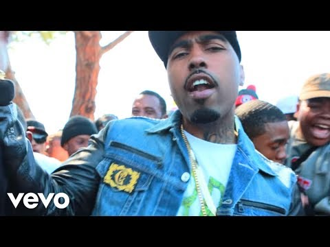 Clyde Carson - Slow Down ft The Team