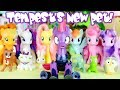 My Little Pony: Tempest Shadow's New Pet! | MLP Fever