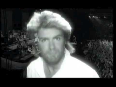 Everything She Wants George Michael (Remastered Audio)