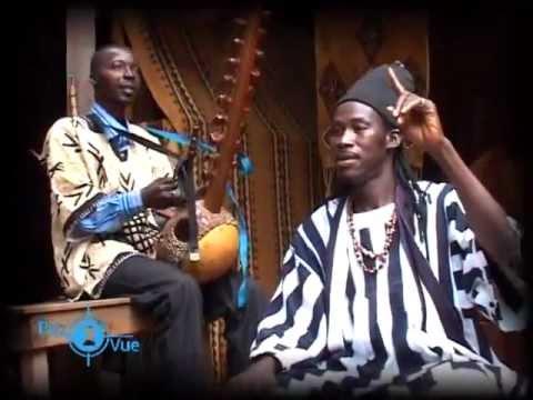 Sana Bob - Burkina