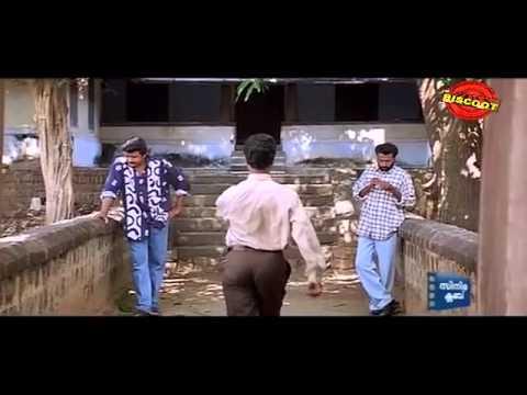 Pattabhishekam Malayalam Movie comedy scene Jayaram Indirans And Jharishree Ashokan