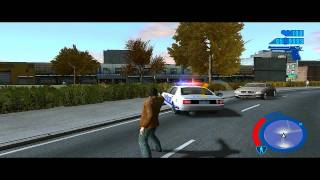 Driver Parallel Lines Gameplay HD [2012]
