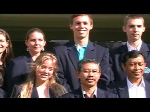 2010 Full Critical Language Scholarship (CLS) Program, Malang - Indonesia