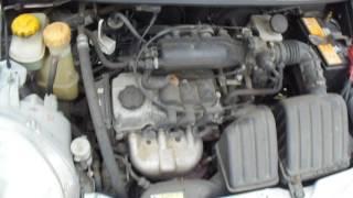 7242 DAEWOO MATIZ 01 05 0 8 B F8CV