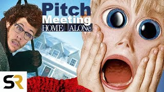 Home Alone Pitch Meeting thumbnail