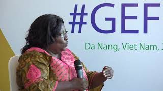 #GEFLive: What role can indigenous communities play in tackling climate change?