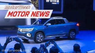 Motor News: Teen Drivers | Volkswagen Tarok