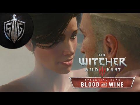 Mutlu Sonla Biten Masal +18  I  The Witcher 3 Blood and Wine  #11 thumbnail