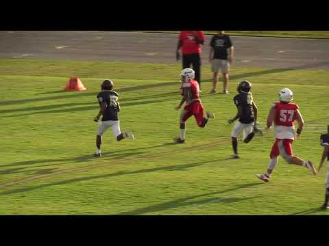 East River Falcons 3 Game Highlights