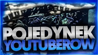 CS:GO Pojedynek Youtuberów - YoshihitoMayoshe #8