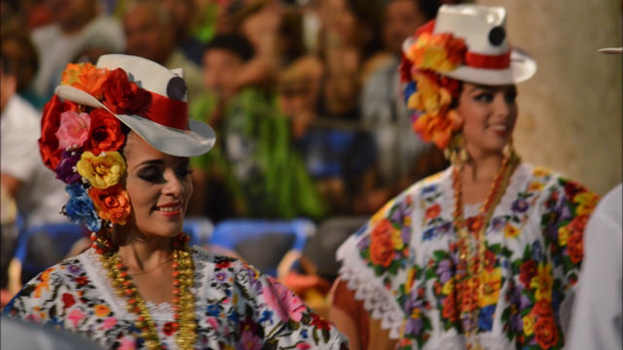 10 Aires del Mayab -  Sonora Yucateca  Disco 5