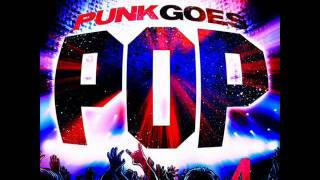 Repeat youtube video Sleeping With Sirens - F__K You ( Punk Goes Pop 4 )