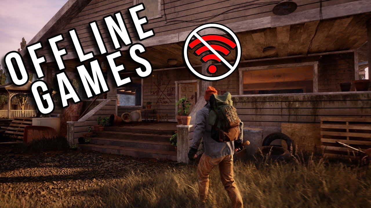 TOP 10 Offline Android FPS Games 2017 | Best Offline ...