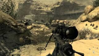 Call of Duty : Modem Warfare 2  [ GTX 550 Ti ][Full HD]