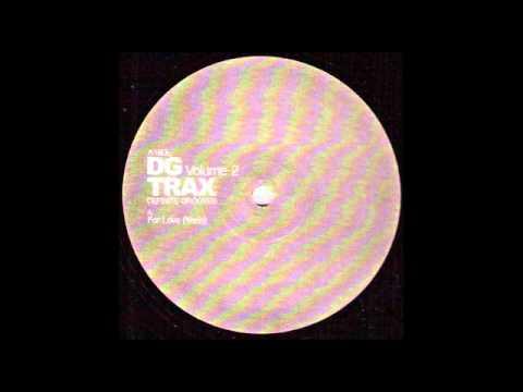 Definite Grooves - For Love