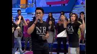 "Agus Haffiludin ""All Of Me"" - dahSyat 25 November 2014"