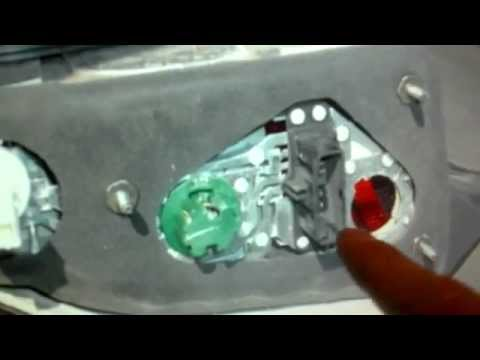 led lights diagram wiring electrical control x5 tail lamp problem and potential fix before replacement - youtube