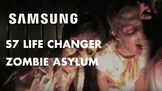 Samsung Life Changer Park : Zombie Asylum