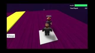 ROBLOX speed run 4! gamepaly.