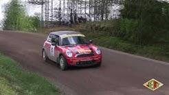 SM O.K.Auto Ralli 2017 V1600 Mini Cooper