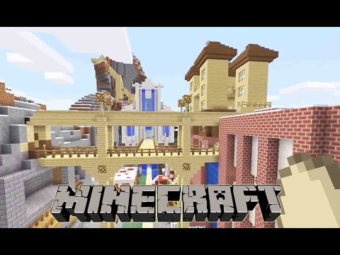 JOIN MY MCPE REALM!! - Minecraft Pocket Edition 0.15.0 Realms JOIN MY REALM TODAY!! (MCPE) from YouTube · Duration:  6 minutes 47 seconds