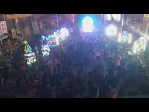 Dj RVS tilda Ganpati Visarjan 2018