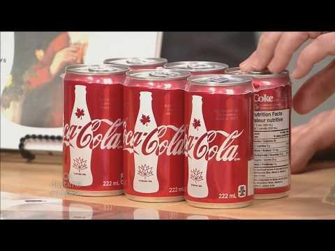 History Of Coca-Cola In Canada