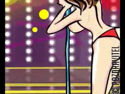 Прикольное эротическое поздравление к 1 мая - Прикольное видео онлайн