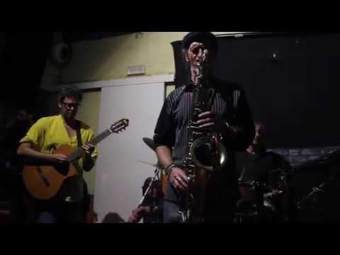 L.I.M.A Jam session @ Cafè des arts 17|11|'15