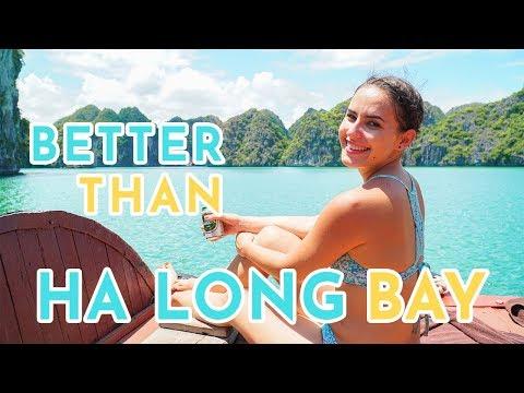 Best Of Cat Ba Island - Lan Ha Bay Cruise