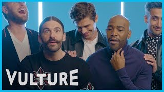 Which Queer Eye Guy Is the Biggest Control Freak About Driving?