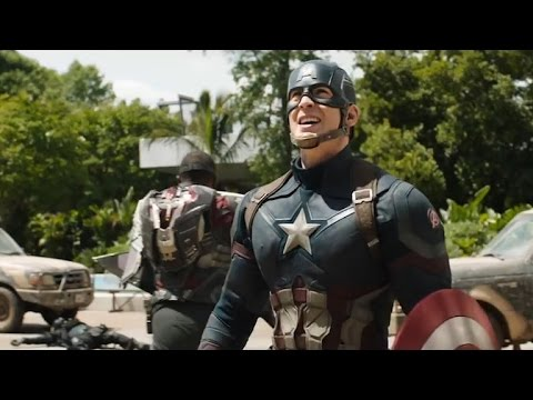 What you need to see for 'Captain America: Civil War' to make any sense